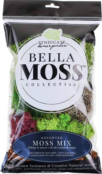 Syndicate Sales Inc. - Moss Mix
