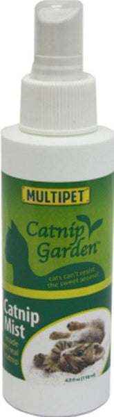 Multipet International - Catnip Garden Mist