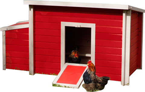 New Age Pet - Ecoflex Fontana Chickenbarn