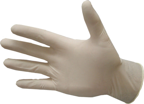 Neogen Glove  D - Ag-tek Latex Glove Pf