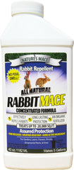 Natures Mace - Rabbit Repellent Concentrate