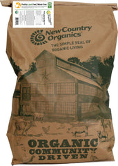 New Country Organics - Organic Wheat Free Layer Feed