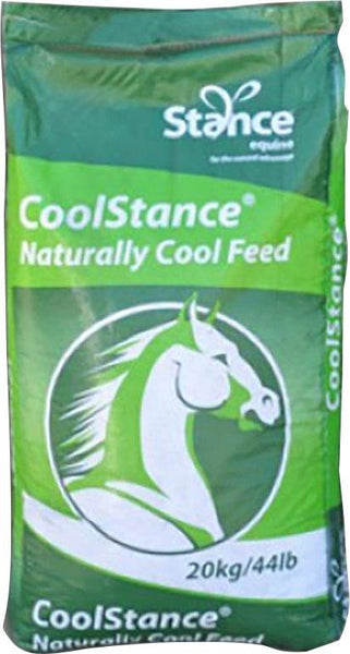 New Country Organics-Coolstance Low Nsc Copra Horse Feed