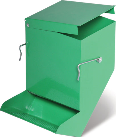 Prevue Pet Products Inc - Metal Bin Feeder