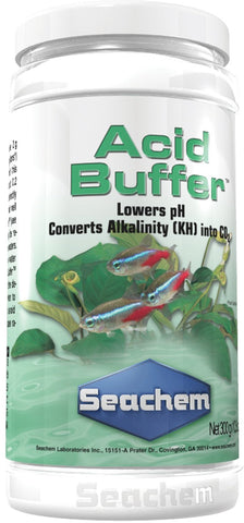 Seachem Laboratories Inc - Acid Buffer