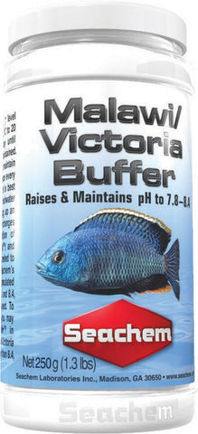 Seachem Laboratories Inc - Malawi/victoria Buffer