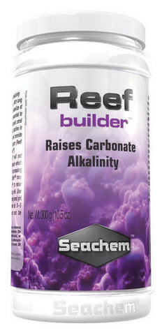 Seachem Laboratories Inc - Reef Builder 300g