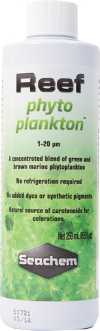 Seachem Laboratories Inc - Reef Phytoplankton