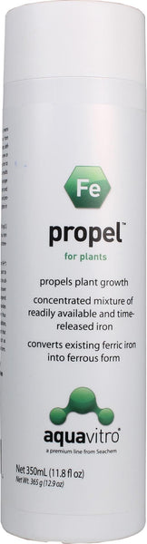 Seachem Laboratories Inc - Propel For Plants