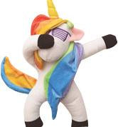 Snugarooz - Snugarooz Dab The Unicorn