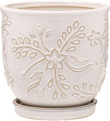 Southern Patio - Clayworks Venice Planter (Case of 4 )
