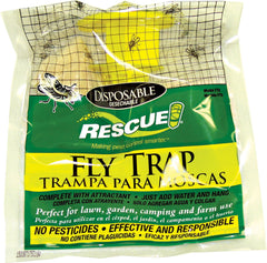 Sterling Intrntl Rescue - Rescue Disposable Fly Trap (Case of 12 )