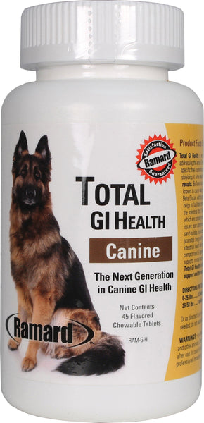 Ramard Inc. - Total Gi Health For Dogs