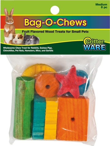 WARE Mineral Candy Small Animal Chews