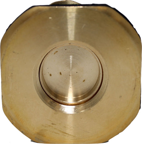 Tuff Stuff Products Inc - Brass Drain & Plug