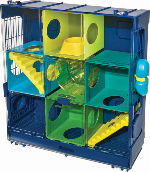 Ware Mfg. Inc. Bird/sm An - Critter Universe The Wall Small Pet Home
