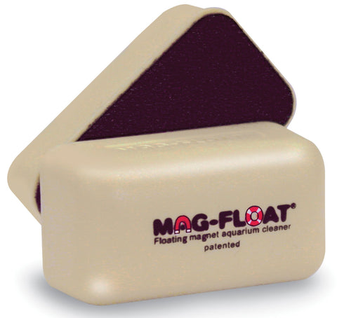 Gulfstream Tropical Aquar - Mag-float 25a Glass Cleaner
