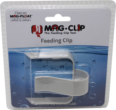 Gulfstream Tropical Aquar - Feeding Clip Aquatic