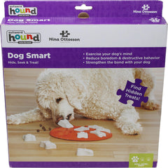 Petstages - Dog Smart Puzzle Great For Beginners Level 1
