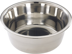 Ethical Ss Dishes - Stainless Steel Mirror Pet Dish