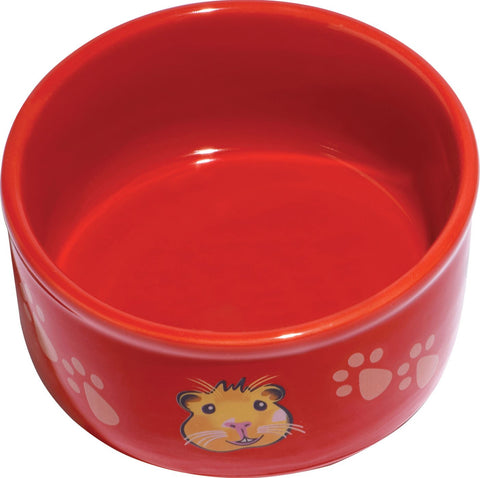 Super Pet - Paw-print Petware Bowl