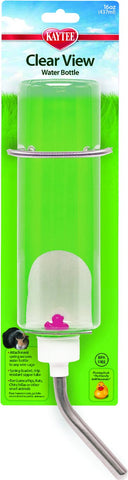 Super Pet - Clear Water Bottle