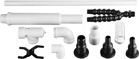 Aqueon Products-Glass-Overflow Accessory Kit