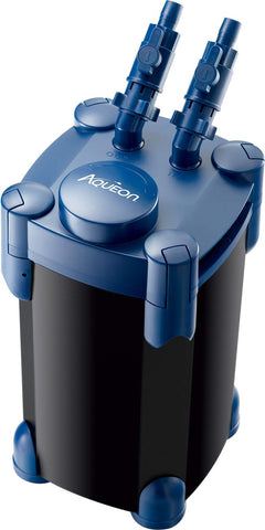 Aqueon Products-supplies - Quietflow Canister Filter