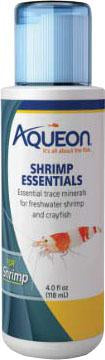 Aqueon Products-supplies - Shrimp Essentials Water Care