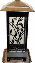 Apollo Investment Holding - Climbing Vine Bird Feeder