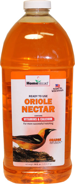 Apollo Investment Holding - Oriole Ready To Use Nectar (Case of 6 )
