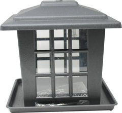Apollo Investment Holding - Mountain Lantern Birdfeeder