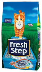 Clorox Petcare Products - Fresh Step Extreme Non-clumping Clay Litter