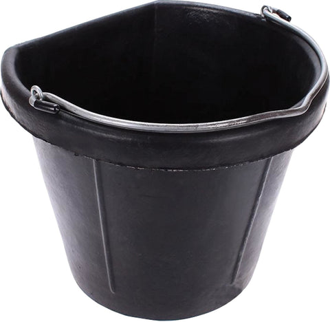 Fortex Industries Inc - Economy Flat Back Bucket