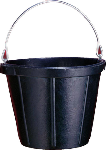 Fortex Industries Inc - Rubber Utility Pail