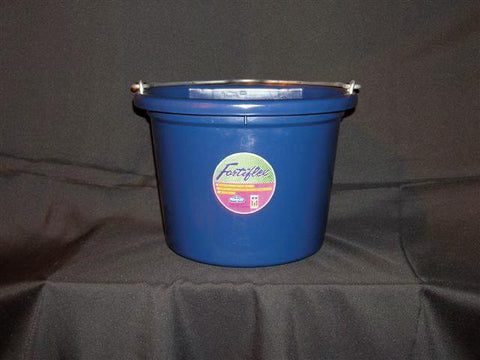 Fortex Industries Inc - Flat Back Bucket