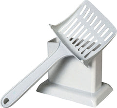 Petmate Inc - Handy Stand Litter Scoop