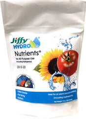 Jiffy/ferry Morse Seed Co - Jiffy Hydro Nutrients