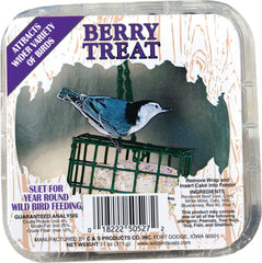 C And S Products Co Inc P - Berry Treat Picture Label (Case of 12 )