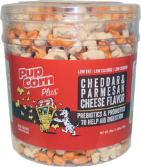 Triumph Pet Industries - Pupcorn Plus Dog Treats