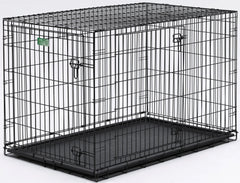 Midwest Container - I-crate Double Door
