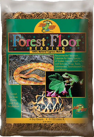 Zoo Med Laboratories Inc - Forest Floor Bedding
