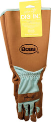 Boss Manufacturing      P - Guardian Angel Extended Sleeve Synthetic Leather