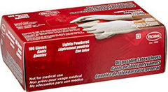 Boss Manufacturing      P - Disposable 3 Mil Powdered Latex Glove
