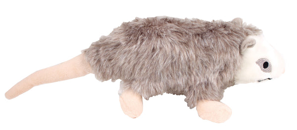 Ethical Dog - Woodland Collection Possum Dog Toy