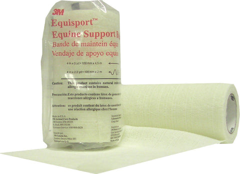 3m                      D - Equisport Equine Support Bandage (Case of 18 )