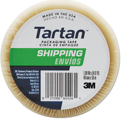 3m                      D - Tartan Packing Tape