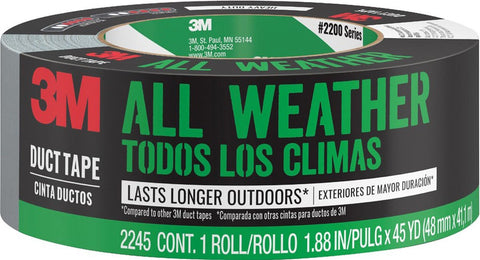 3m                      D - 3m All-weather Duct Tape