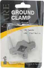 Dare Products Inc       P - Ground Rod Clamp