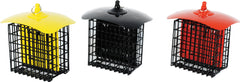 Audubon/woodlink - Double Suet Feeder With Weather Shield